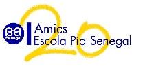 Amics Escola Pia Senegal Logo